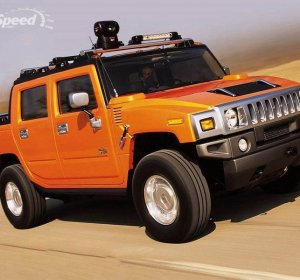 Hummer luxury car price