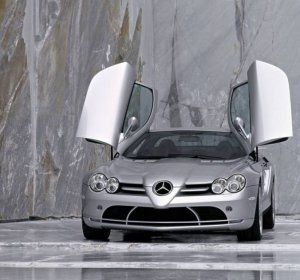 List of luxury car Manufacturers