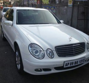 Luxury cars for rental in Hyderabad