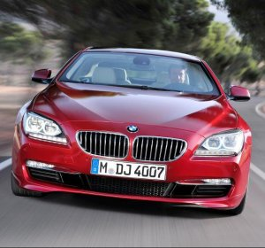 Luxury cars with Best MPG