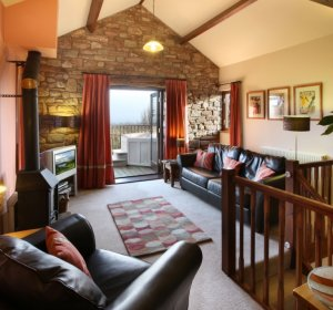 Luxury in the Lake District Self catering