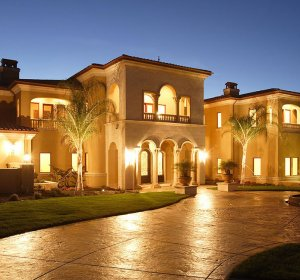 Luxury L.A. Real Estate