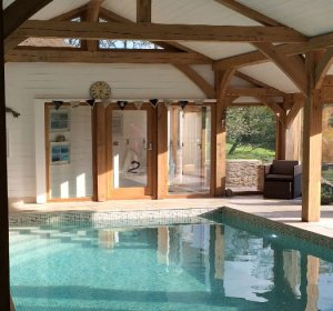 Luxury Self catering Devon