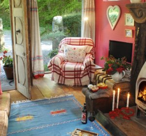 Luxury self-catering Isle of Wight