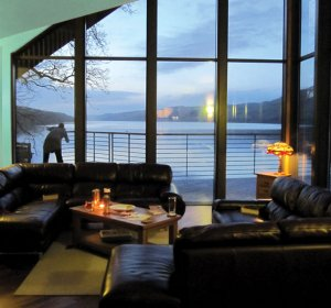Luxury Self catering Skye