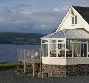 Mull luxury Self catering