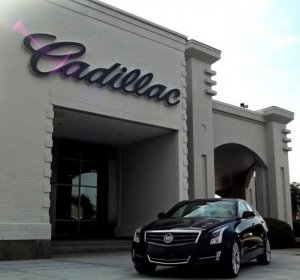 NC luxury car Dealerships