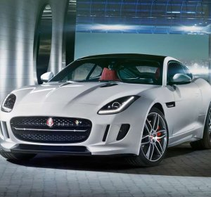 New luxury sports cars