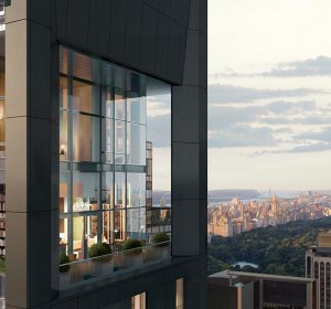 NYC Luxury Real Estate tax