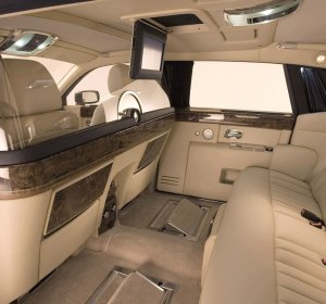 Pictures of luxury cars
