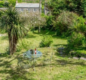 Port Isaac luxury Self catering