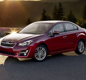 Top 10 AWD luxury sedans