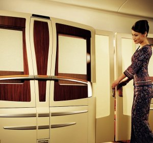 Top 10 luxury Airlines