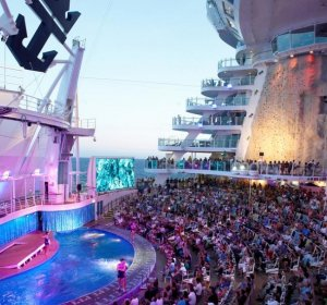 Top 10 luxury cruise Lines