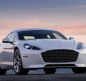 Top luxury cars of 2015