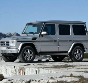 Top luxury foreign cars