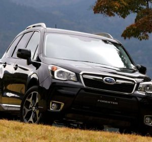 Top Rated AWD luxury cars 2014