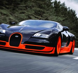 Top Ten luxury car brands