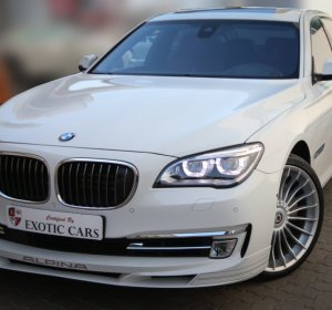 Used luxury cars Dubai