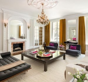 Real estate luxury brands for Luxury new york city real estate