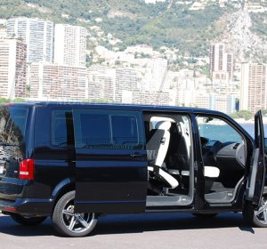 Vw Caravelle Luxury Luxury Brands