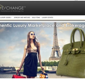 What is luxury Exchange?