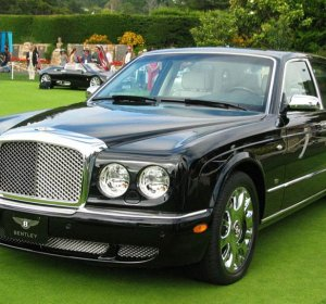 Worst luxury car depreciation