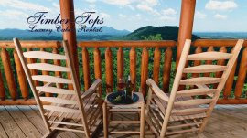 Timber Tops Cabins Commercial - GX Media