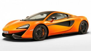 Top 10 Luxury Cars From New York International Auto Show 2015