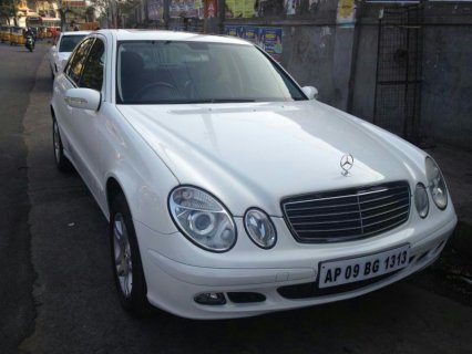 Luxury Cars In Hyderabad For Rent