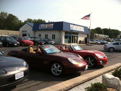 Acura East Brunswick >> Luxury used cars dealership in NJ :: Luxury Brands