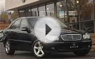 2007 Mercedes-Benz C250 in review - Village Luxury Cars