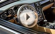 2015 Bentley Mulsanne Speed Ultra Luxury Cars