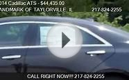 2014 Cadillac ATS Luxury - for sale in Taylorville, IL 62568