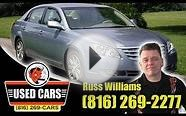 2006 Toyota Avalon Kansas City St. Joseph MO KS Used Cars