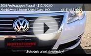 2008 Volkswagen Passat Luxury for sale in Kansas City, MO 6