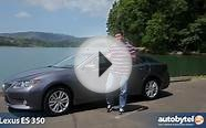 2013 Lexus Es 350 Luxury Car Video Review