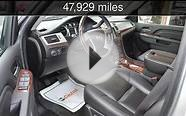 2012 Cadillac Escalade Luxury Used Cars - Abilene,Texas