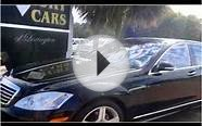 2007 Mercedes-Benz S-Class Used Cars Lexington SC