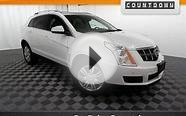 2011 Cadilac SRX Luxury AWD - Quality Used Cars at Car