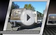 2014 Forest River All American LaCrosse 318BHS Luxury Lite