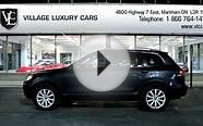 2011 Volkswagen Touareg in review - Village Luxury Cars
