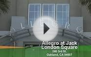 Apartments.com Allegro at Jack London Square San Mateo in Oa