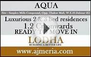 AQUA-LODHA-DAHISAR-mumbai-3BHK-Luxury-apartment
