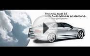Audi S8 2013 Promo Commercial - 2015 Luxury Cars TV HD