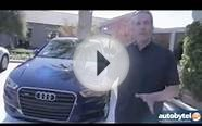 Best Car Audi A3 Compact Luxury Sedan autos review 2015 HD