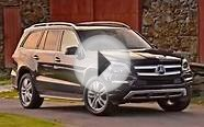 Best luxury suv comparison