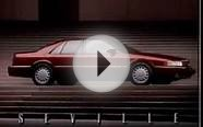 Cadillac Seville - Until Now - US Luxury car from General