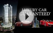 Dubai's Real Estate Company to Offer Luxury Cars for