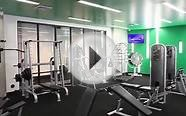 Great Fitness Center - Luxury Apartments in Houston, TX